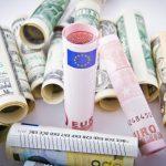 Курс валют на среду: евро понизится на 15 банов