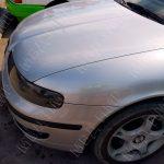 Пенсионерка попала под колеса авто в Рыбнице. Пострадавшая госпитализирована