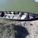 Лодка – здесь, снасти – там: двух рыбаков задержали за незаконное пересечение границы (ВИДЕО)