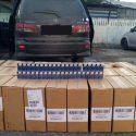 Граждане Молдовы ввозили в Киргизию контрабандные сигареты под видом почты