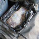 3 центнера мяса без документов изъяли у пассажиров поезда, следовавшего из Молдовы