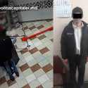 Житель столицы стал жертвой карманника-рецидивиста: нарушителя задержали (ВИДЕО)