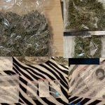Столичные полицейские задержали наркодилера и изъяли у него наркотики на 300 000 леев (ВИДЕО)