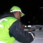 Ничему не учатся: двух водителей снова поймали пьяными за рулем