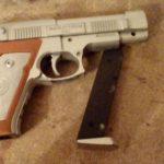 В Кагуле подросток пытался ограбить почту с помощью игрушечного пистолета