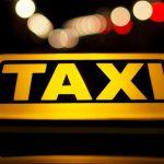В столице таксист сбил мужчину на пешеходном переходе