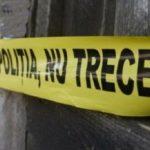 В Сороках обнаружен труп мужчины: подозреваемый в преступлении задержан