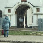 Трагедия в столице: у церкви на Чеканах скончался мужчина