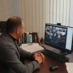 В условиях пандемии COVID-19 заседания примарии будут проходить в онлайн-режиме (ФОТО)