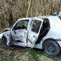 В ДТП на трассе Тирасполь-Каменка пострадал пассажир