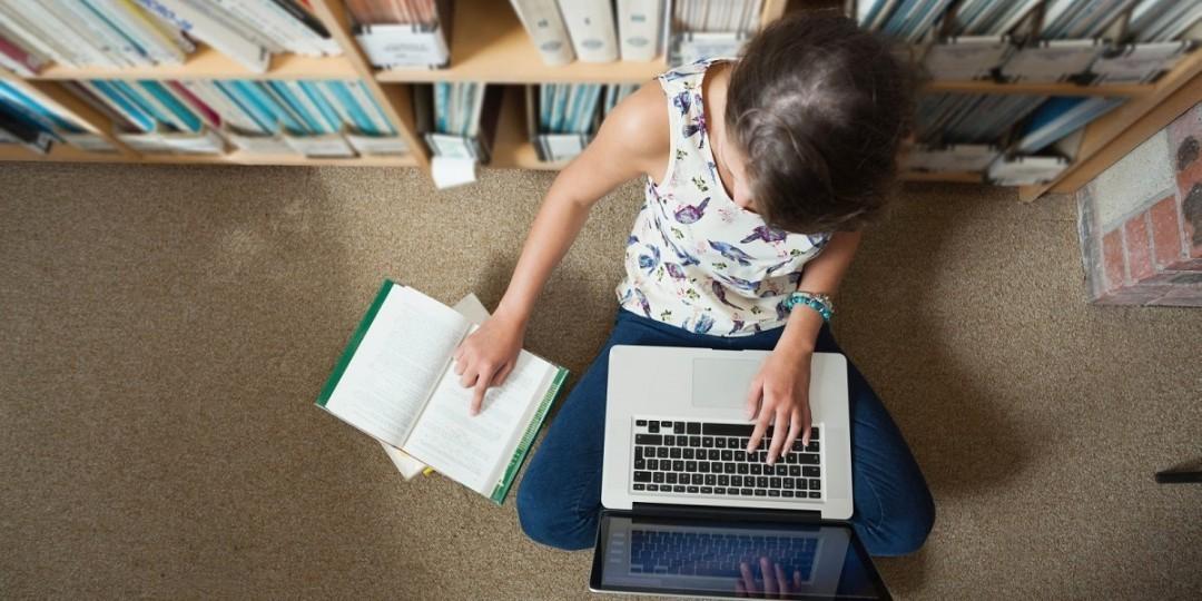 Глава государства: Будем массово переходить на онлайн обучение (ВИДЕО)