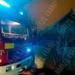 Несоблюдение правил безопасности привело к пожару в Тирасполе