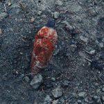 Эхо войны: тракторист нашёл боевой снаряд во время полевых работ