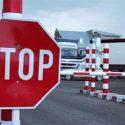 """Движение через КПП """"Атаки-Могилёв-Подольский"""" будет затруднено в течение месяца"""