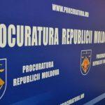 Прокурор Кишинёва Штефан Шаптефраць освобожден от занимаемой должности