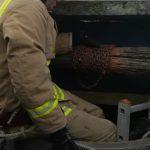 Пенсионерку из Дрокии вытащили из 6-метрового колодца