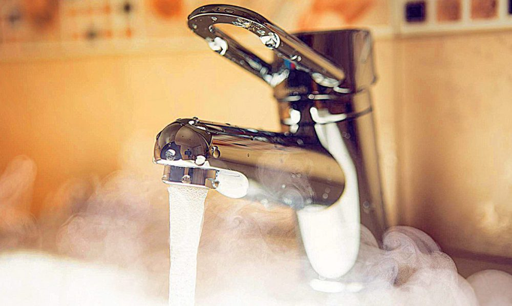 Сотни жителей Буюкан останутся временно без горячей воды: узнайте адреса