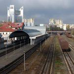 «Железная дорога Молдовы» приостанавливает грузоперевозки