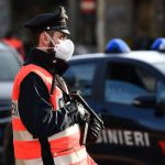 В Италии нескольких молдаван оштрафовали за нарушение карантина