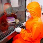 В Тирасполе начинает работу лаборатория по исследованию проб на COVID-19