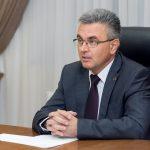 Красносельский поблагодарил сотрудников кишиневской лаборатории, в которой проверяют тесты приднестровцев на коронавирус