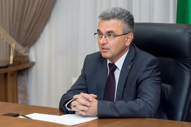 Красносельский будет баллотироваться на второй срок
