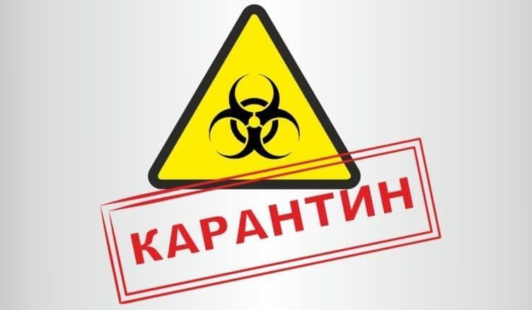 (ОБНОВЛЕНО) В Чишмикиой и Етулии готовятся объявить карантин, а в Карахасань – снять