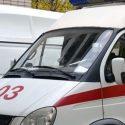 Работавший на стройке мужчина угодил в больницу в результате несчастного случая
