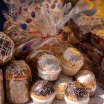 Уличная торговля куличами: продавцы должны быть в перчатках и масках