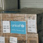 649 бесконтактных термометров и более 40 тысяч масок с высокой степенью защиты предоставила Молдове ЮНИСЕФ