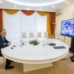 Финансирование инфраструктурных проектов обсудили в правительстве
