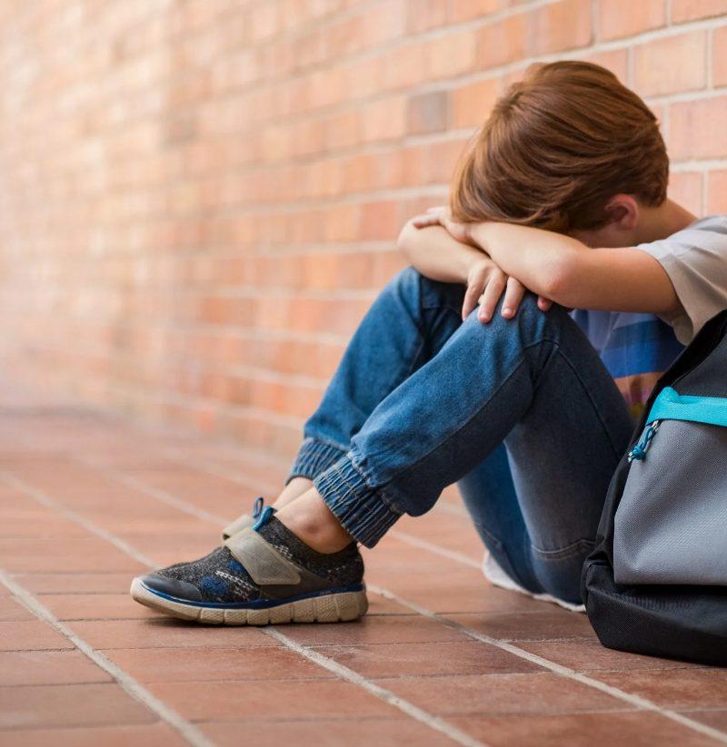 Подростки выбирают травлю