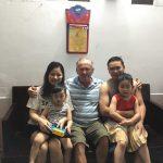 Приключения молдаван во Вьетнаме