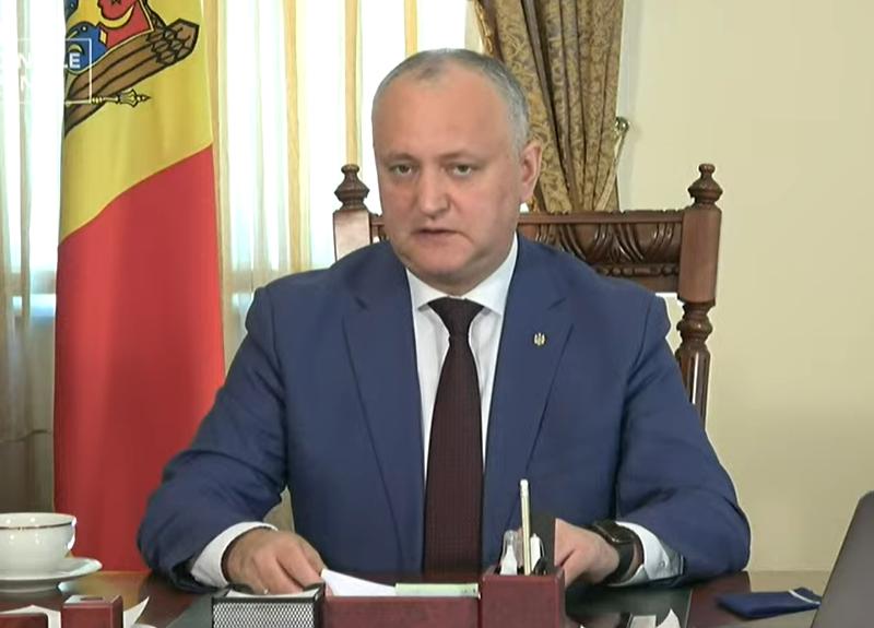 Президент: В конце апреля – начале мая можем снять некоторые ограничения