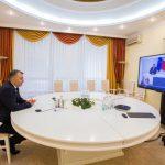 Премьер обсудил проект реформы системы образования в Молдове