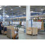 Со следующей недели несколько крупных компаний в Бельцах и Кишинёве возобновят работу