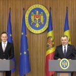 Кику: Молдова признательна Венгрии за многостороннюю помощь