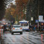 Гражданам напоминают: 1-3 мая общественный транспорт в Кишинёве и Бельцах ездить не будет