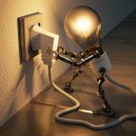 Жители трёх секторов столицы останутся в четверг без света