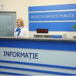 Агентство госуслуг частично возобновило работу