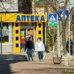 На Украине установлен антирекорд по числу инфицированных коронавирусом