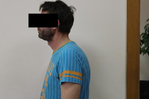 Объявленного в розыск за убийство гражданина Греции нашли в автосервисе в Дурлештах