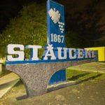Жилой дом на 386 квартир в Ставченах помещен на карантин до 20 апреля