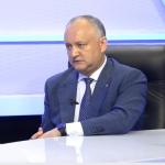 Будет или нет продлен режим ЧП в Молдове? Ответ президента (ВИДЕО)