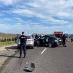 Жуткое ДТП в Кожушне: один из водителей скончался в больнице