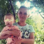 Поссорилась с родными и ушла из дома: в столице разыскивают мать с ребёнком