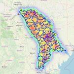 Создана интерактивная карта для мониторинга лиц, находящихся на самоизоляции