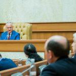 Цены на лекарства и их запасы президент обсудил с руководителями фармацевтических компаний и импортерами медикаментов (ФОТО, ВИДЕО)