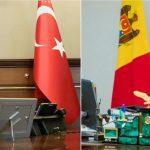 Додон провёл телефонный разговор с Эрдоганом: что обсуждали президенты