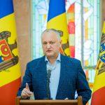 Додон рассказал, когда российский кредит поступит в Молдову (ВИДЕО)